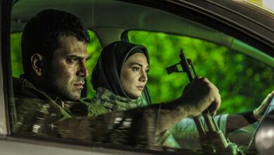 تصویر از فیلمبرداری سریال «افرا» با بازی مهدی سلطانی، پژمان بازغی و مینا وحید آغاز شد