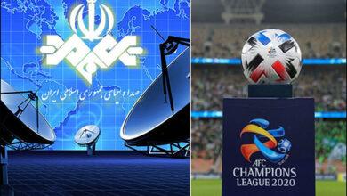 تصویر از پشتپرده تحریم تلویزیون ایران: بازی در تيم آمريكا يا تسويه حساب شخصی