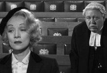 تصویر از نگاهی به فیلم «شاهدی برای تعقیب» ساخته بیلی وایلدر