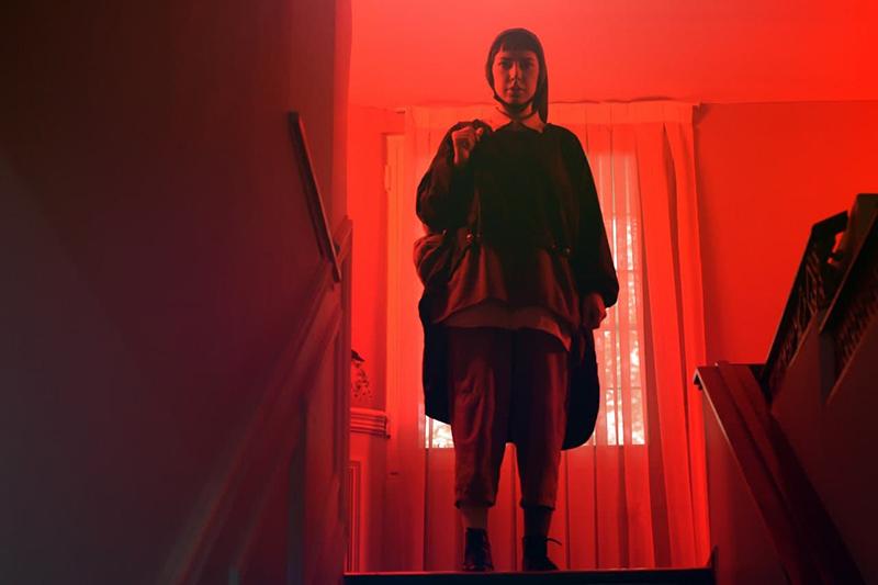 فیلم کوتاه «درد خفیف»