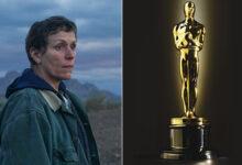 فیلم سرزمین آواره ها - اسکار