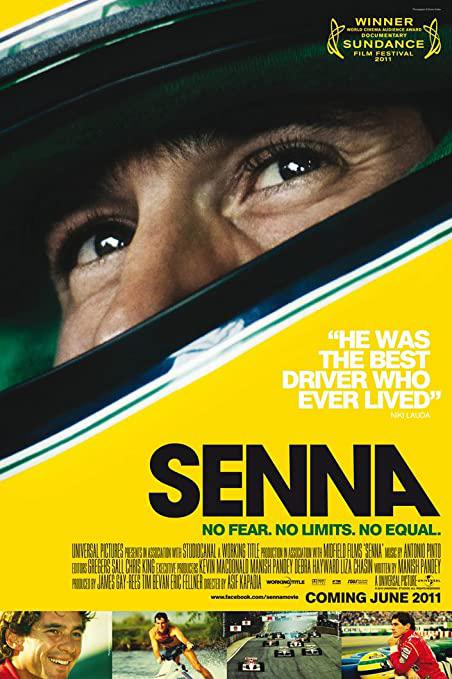فیلم مستند «سِنا»