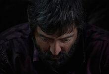 بهرام رادان در فیلم سینمایی ابلق