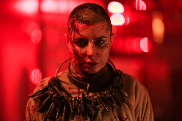 فیلم سینمایی قاتل و وحشی