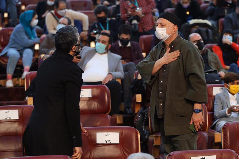گزارش کامل مراسم اختتامیه سی و نهمین جشنواره فیلم فجر