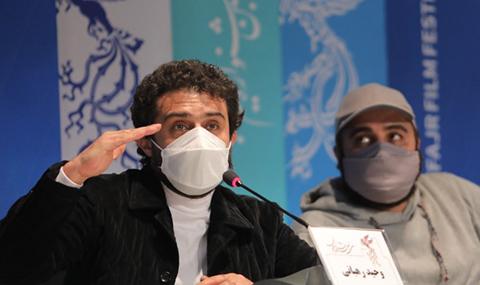 نشست خبری و پرسش و پاسخ فیلم سینمایی «مصلحت» در جشنواره فیلم فجر