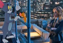 فیلم سینمایی تام و جری