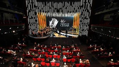 چهل و ششمین دوره جوایز سزار