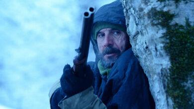فیلم سینمایی برف آخر