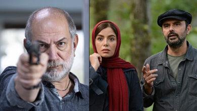 صدور پروانه نمایش برای فیلمهای های سینمایی آهو و سیاه باز
