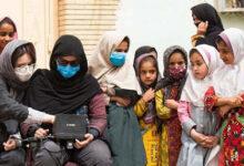 مستند بچه های محله شیرآباد
