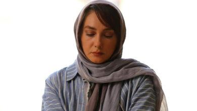 هانیه توسلی در فیلم «چهره به چهره»