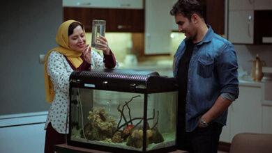 فیلم سینمایی «مدیترانه»