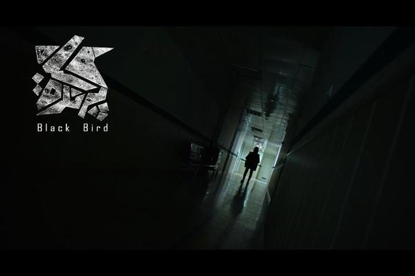 فیلم کوتاه «پرنده سیاه»