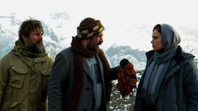 فیلم سینمایی «برف آخر»
