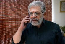پرویز فلاحیپور در سریال «بینشان»